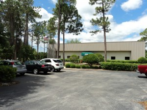 ITM facility in Palm Coast Florida