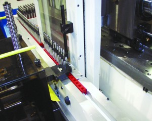 Conveyor Type Cassette Loader