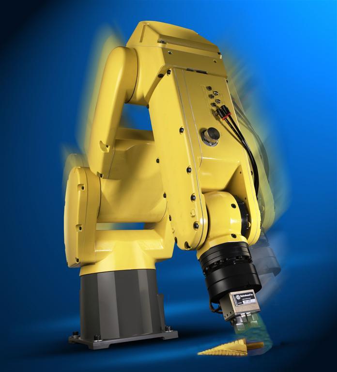 Optional Robot Loader